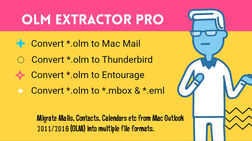 export microsoft outlook 2011 to mac mail