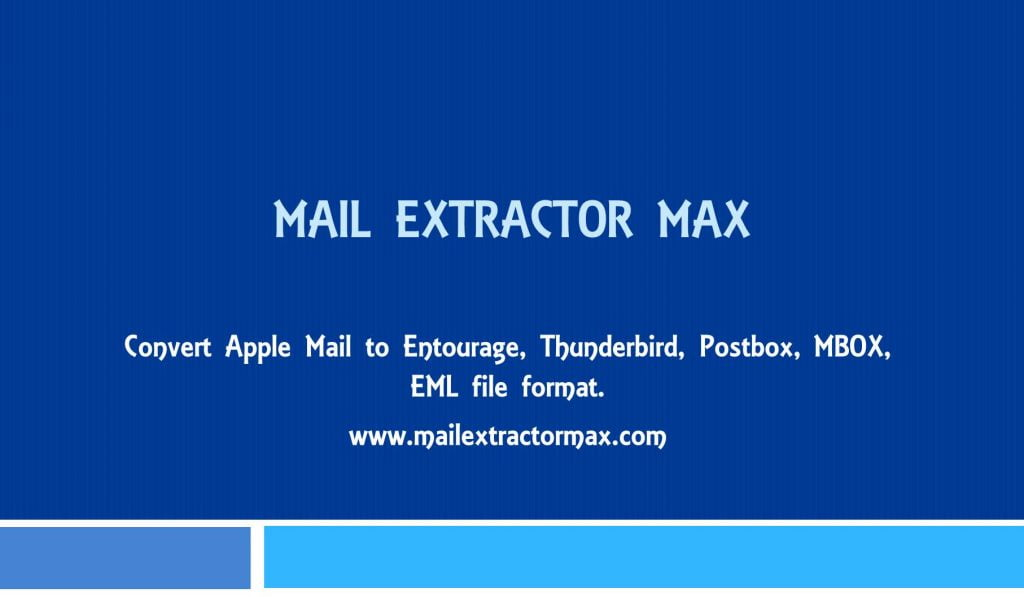 mac mail to thunderbird migration